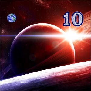 Тайны Мироздания. Часть 10. Цивилизация белой расы планеты Земля