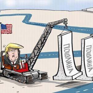 Нефтяная война: что случится с США, если они введут заградительные пошлины на нефть