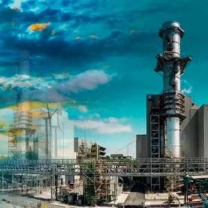 Геоэнергетика как способ анализа событий, происходящих в мире