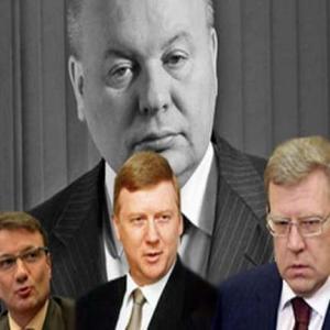 Кто в России на самом деле контролирует власть. Теневому правительству дали под дых