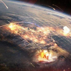 Учёные нашли в Сирии следы ядерной войны