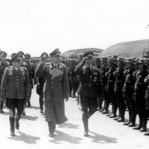 План Альфреда Эрнста Розенберга по расчленению и перестройки Советского Союза после победы Третьего рейха