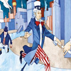 Мир после «пандемии коронавируса» ожидает глобальное переформатирование