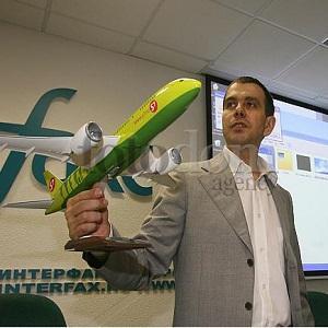 Владелец авиакомпании S7 Airlines Владислав Филев о правилах игры во время эпидемии