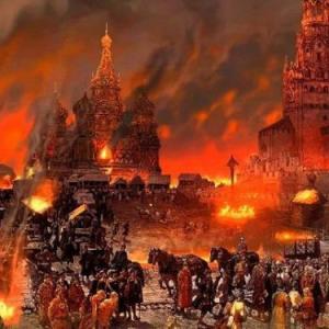 Кто и зачем сжигает наше прошлое?