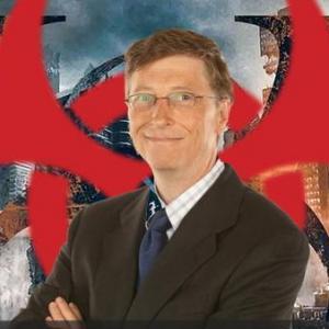 Планы Билла Гейтса и других глобалистов по закабалению общества