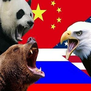 Западу пора грабить Россию как в лихие 90-е