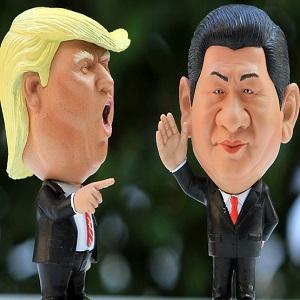 Китай заявил о подавлении амбиций США