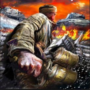 Война России на западном направлении