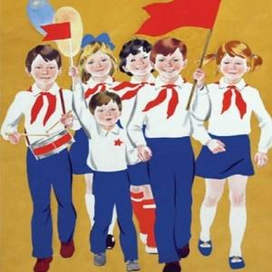 Роль движения пионеров в истории Советского союза СССР