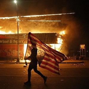 В США пришел майдан, который они активно проводили по всему миру