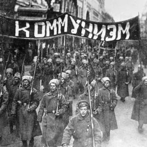 О «светлом коммунистическом будущем»
