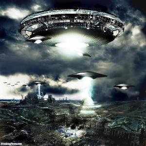 Космические паразиты – подлинная причина бед человечества