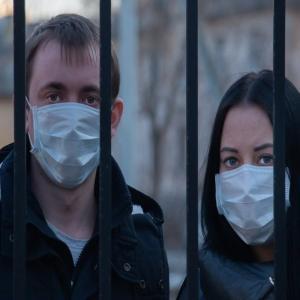 «Пандемия коронавируса», как полигон обкатки общества-концлагеря