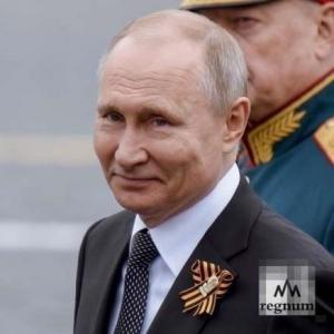 Зачем Путин написал статью о начале Второй Мировой войны