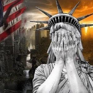 Закат американской мечты или как США развалиться в ближайшем будущем