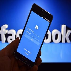 Фейсбук строит свою политику в мире