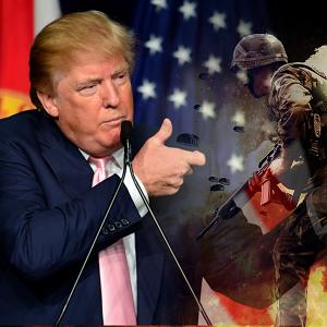 Дональд Трамп начал гражданскую войну против демократов