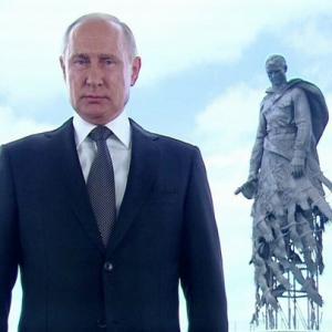 Путин, о котором никто не знает