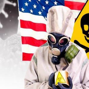 Тайная биологическая война США против России