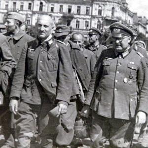Тайная сторона марша пленных в Москве
