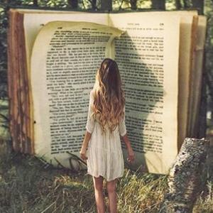Наше будущее зависит от чтения