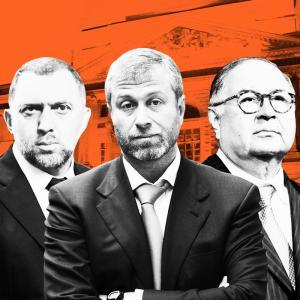 Олигархи, которых нет и супербогачи на российской госслужбе