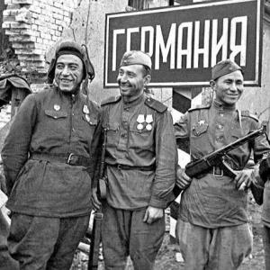У России не было никаких союзников в Великой Отечественной войне