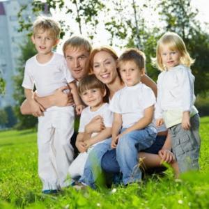 Поправки в Семейный кодекс не понравились западным русофобам и их российским агентам