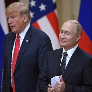 В США 103 политиков и дипломатов требуют пересмотра отношений с Россией