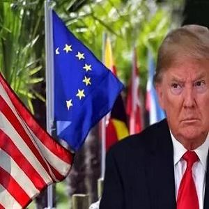 Распад трансатлантической солидарности США – Евросоюз и создание новой США-Россия-Китай