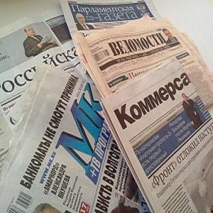 Государственные крупные СМИ России на стороне оппозиции Белоруссии