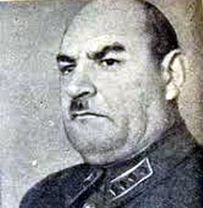 За что Сталин расстрелял генералов в 1950