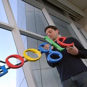 Как ЦРУ создавало Google?