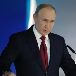 Ручное управление Россией заканчивается. Путин озадачил Госдуму