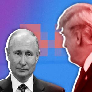 Роль России в холодной войне между США и Китаем