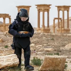 Секретный удар России в Сирии по американским террористам обескуражил США