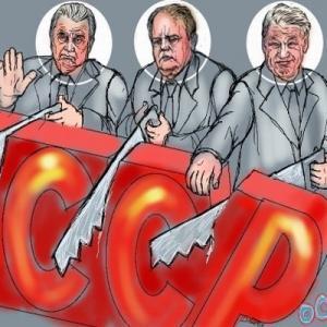 Пора навести порядок на окраинах России