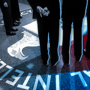 Шесть ударов ЦРУ по России признак не победы ЦРУ, а его поражения