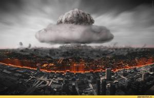 Ядерный «Подземный ветер»