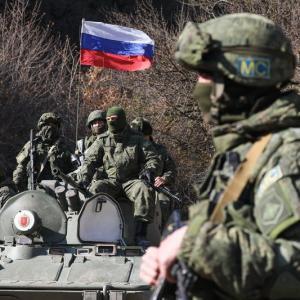 Мир шокирован: Россия неожиданно молниеносно победила в чужой войне в Карабахе