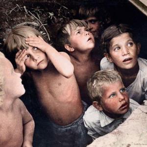 Геноцид объединённой Европой русского народа