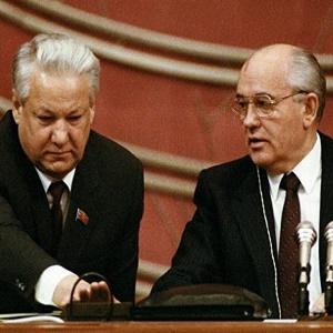 Как проходил развале СССР 8 декабря 1991 года в Беловежской Пуще
