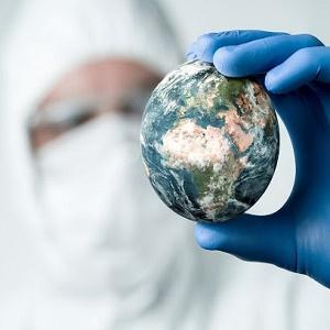 Какой мир нам готовят глобальные элиты в лице финансистов и производственников