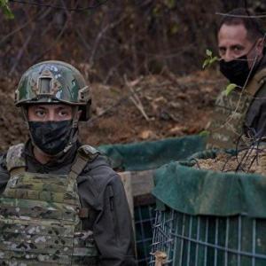 Киевское еврейство толкает Украину к самоубийственной войне
