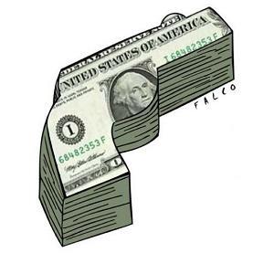 Как США и другие страны будут отдавать долги