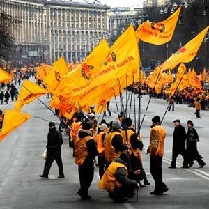 Западные партнеры расписали сценарий оранжевой революции для России