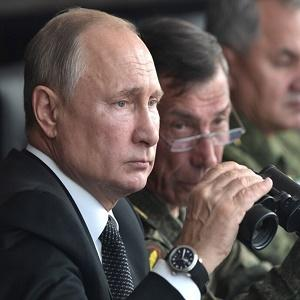 За что Запад завидует Путину?