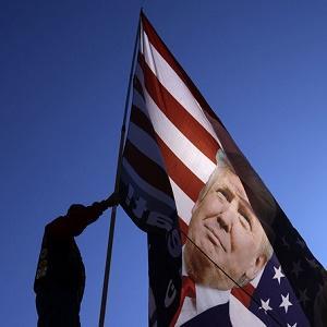Выборы в США показали, что страна превратилась в банановую республику
