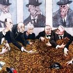 Рабочий класс – рабы для капиталистов